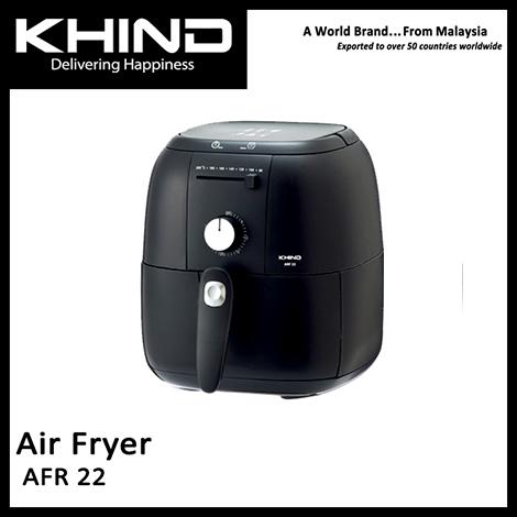 KHIND Air Fryer ( ARF22 )