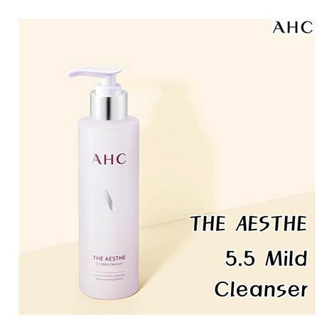 AHC The Aesthe 5.5 Mild Cleanser 200ml (AHCS-09CL)
