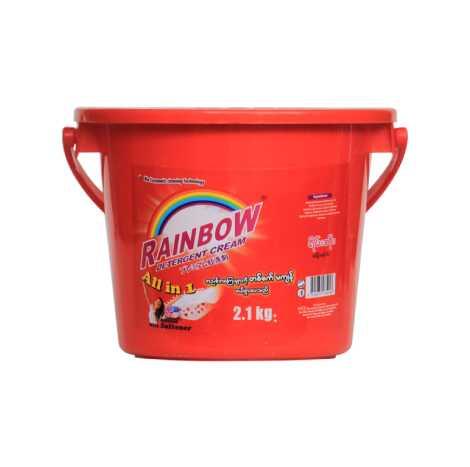 Rainbow Detergent All 2.1 kg