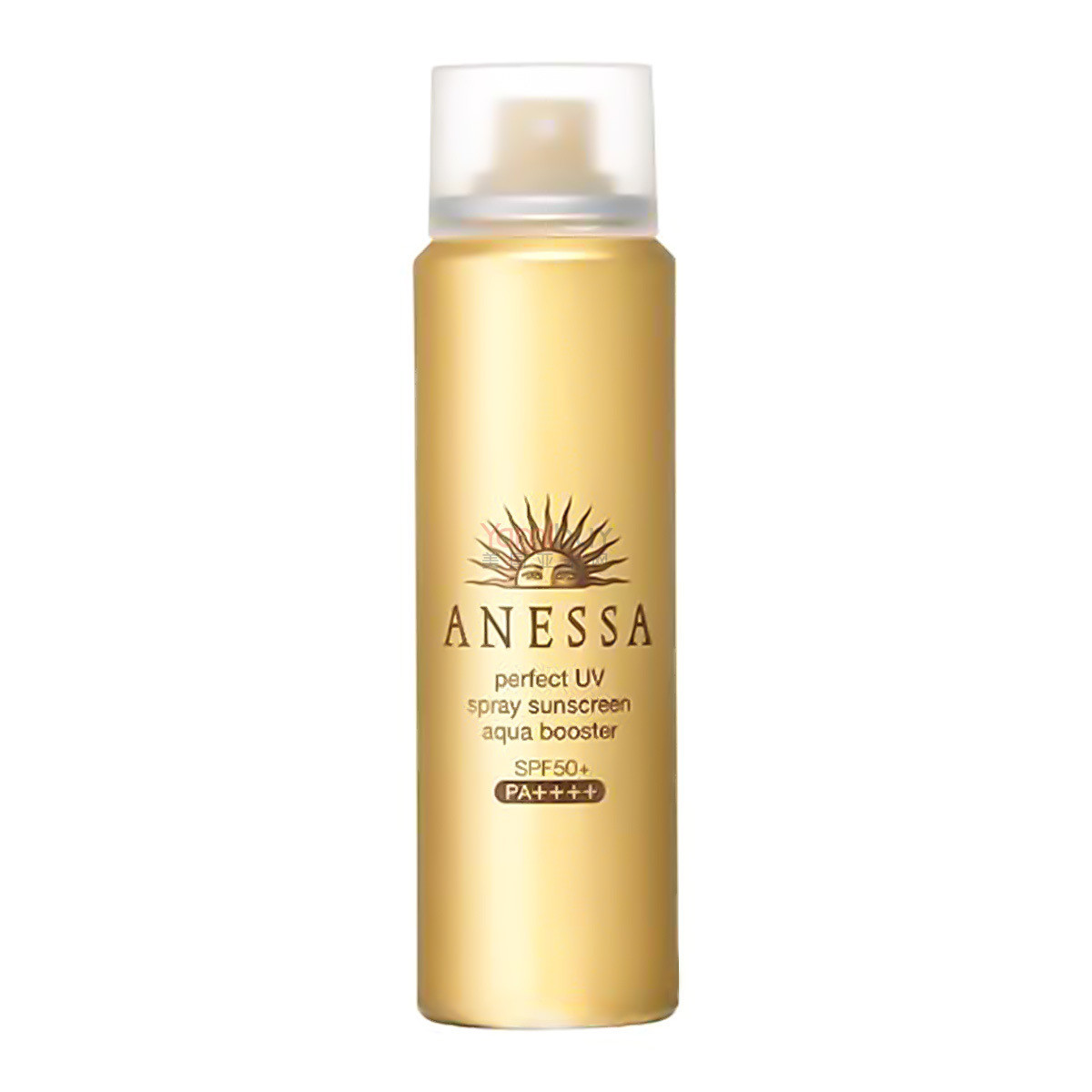 Shiseido Anessa Sunscreen Spray ( CS0004 )