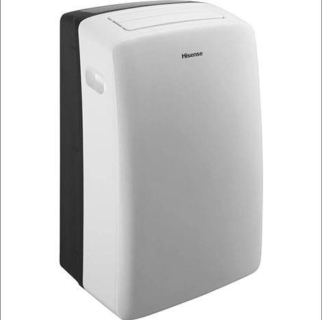 HISENSE 1.0HP Portable Type Air Conditioner ( AP-09CR4SEJS )