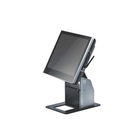 Czar All In One Touch POS System ( AP8100 )