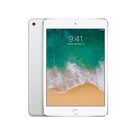 Apple iPad Mini 4 (128GB) Wifi PI, Silver