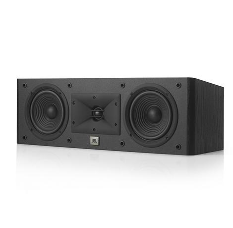 JBL Center Channel Loudspeaker ( ARENA 125C )