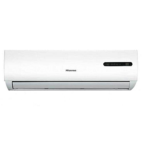 HISENSE 1.5HP Split Type Air Conditioner ( AS-12CR4FVEDC )