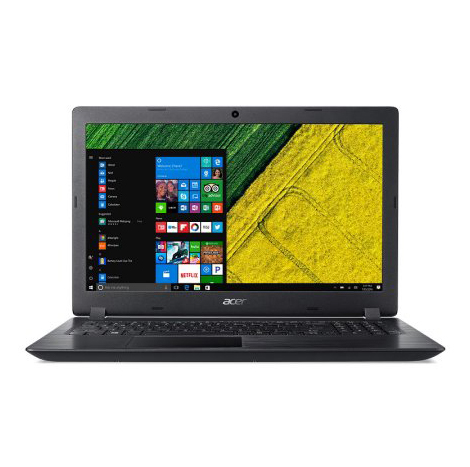 Acer Aspire A315 (i3) 7th Gen, 15.6""