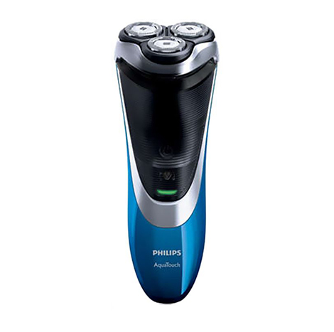 PHILIPS Shaver 3HD Fancy Box S Unsld (AT890)