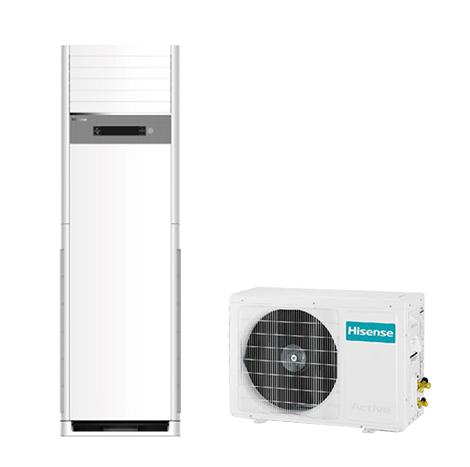 HISENSE 5.0HP Floor Standing Type Air Conditioner ( AUF-42CR6FEM )