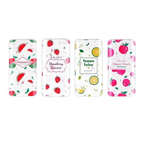 Hoco B7 Fruit Series 10000mAh Portable Power Bank