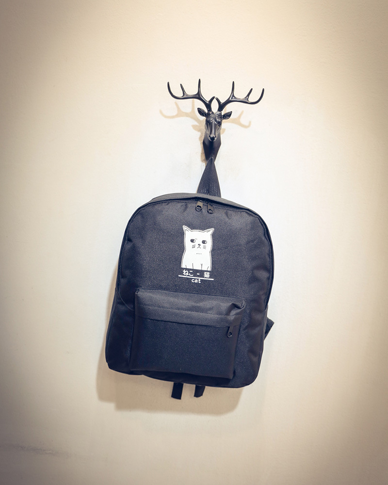 CAT Backpack for Student (SM00147)