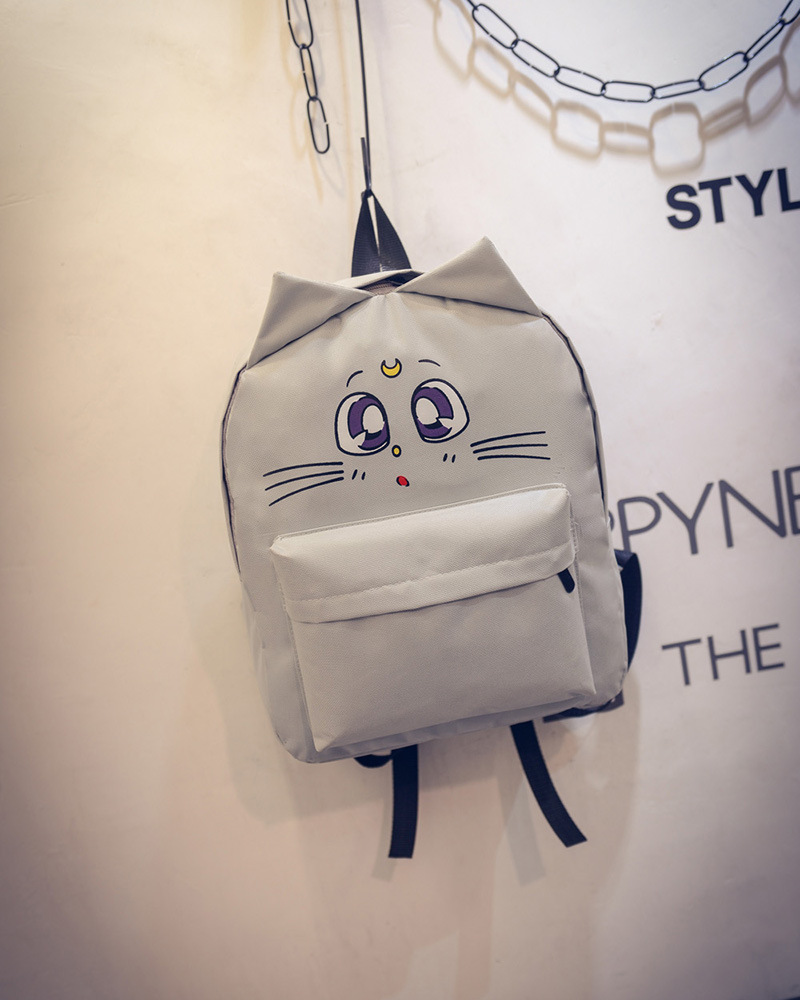 Baby Kitty Back Pack (SM00151)