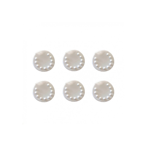 Tiny Touch Spare Parts Membrane -6pcs (BBTT-AC005)