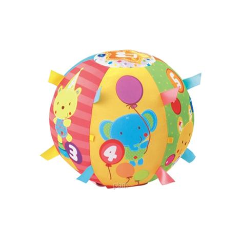 Vtech Little Friendlies Musical Soft Ball ( BBVTF166103)