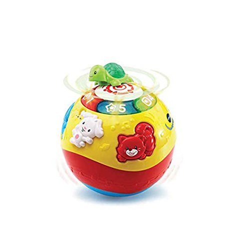 VTech Crawl and Learn Bright Lights Ball (BBVTF184903)