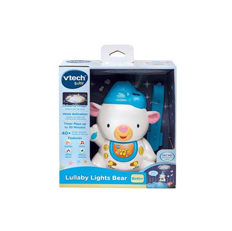 Vetch Lullaby Lights Bear (BBVTF186253)