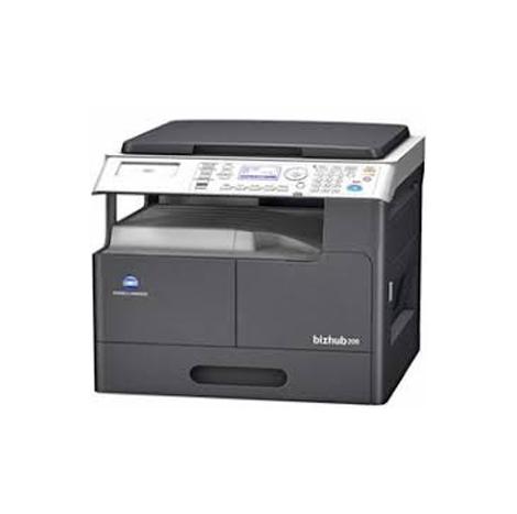 Konica Minolta bizhub 206 Printer