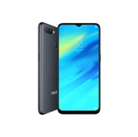 Realme 2 Pro (4GB, 64GB), Black Sea
