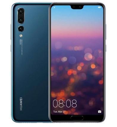 Huawei P20 Pro (6GB, 128GB) Blue