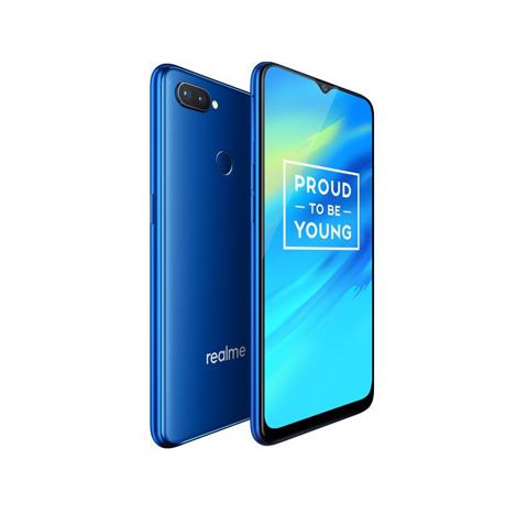 Realme 2 Pro (8GB, 128GB), Blue Ocean