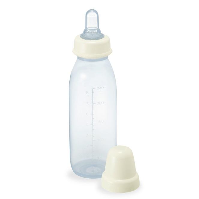 PIGEON Bottle For Cleft Lip/Palatte 240ML NO.906 (PSL-B013491)