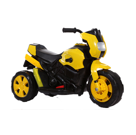 Aucoo Children Rechargeable Motorcycle with music with LED light for 1-6 years old (BYT-066)