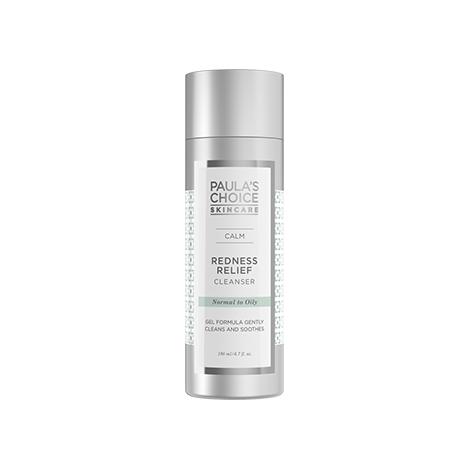 Calm Redness Cleanser N-Oily (200 ml)