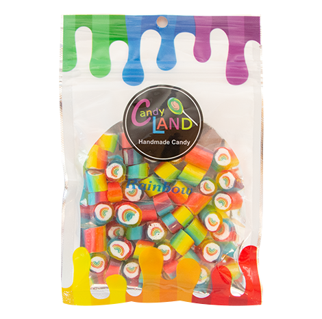 Candy Land Rainbow Pack 50g