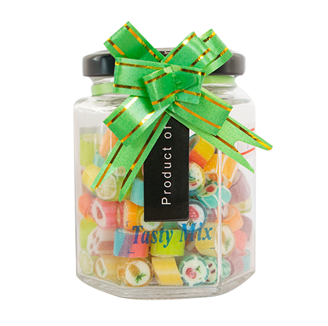 Candy Land Tasty Mix Bottle 100g