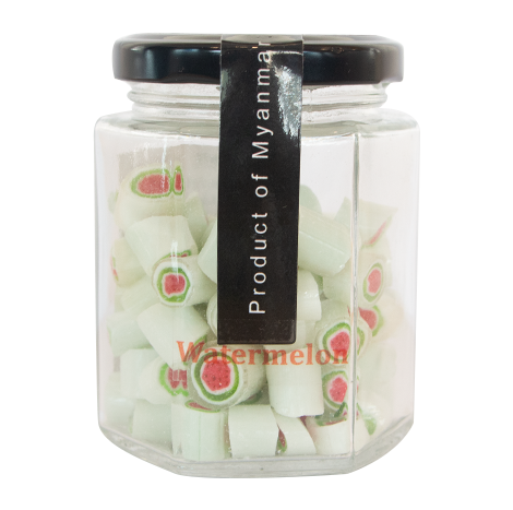 Candy Land Watermelon Bottle 100g
