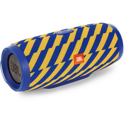 JBL Waterproof Portable Bluetooth Speaker (CHARGE3)