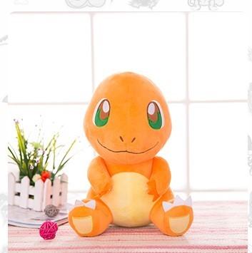 Pokemon Go - Charmander Plush Doll (30cm) ( SM00017 )