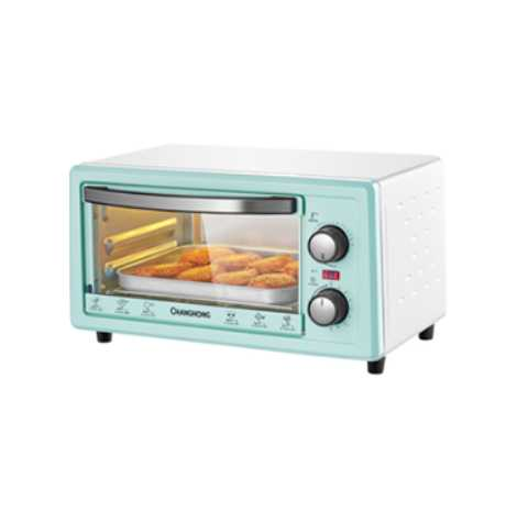 CHANGHONG Multi-function Automatic 11Liter Temerature Control Electric Oven (CKX11X01)