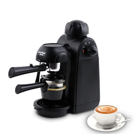 GEMILAI semi-automatic Italian Coffee Machine (CRM2008)