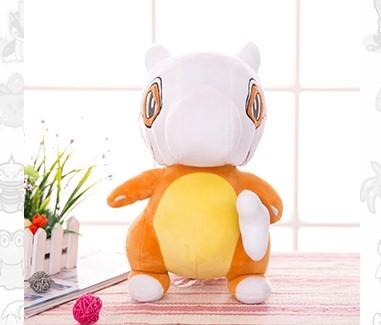 Pokemon Go - Cubone Plush Doll (30cm) ( SM00021 )