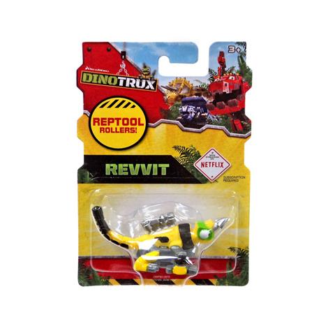 Monument DinoTrux Reptool Rollers Revvit (887961387629)