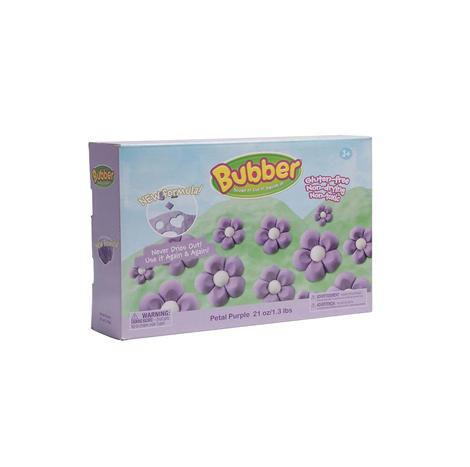 Monument Bubber Box 15Oz Purple (7320581405050)