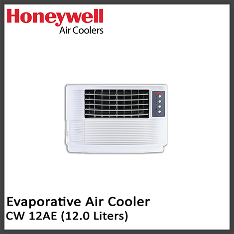 HONEYWELL Climate Control Evaporative Air Cooler 12L ( CW 12AE )