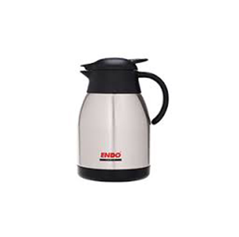 Endo 1.5L Double Stainless Steel Handy Jug - ( CX-2013 )