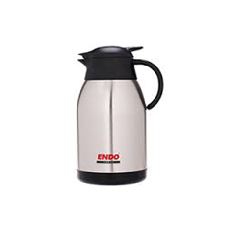 Endo 2L Double Stainless Steel Handy Jug - ( CX-2014 )