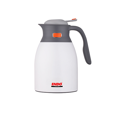 Endo 1.5L Anti Bacterial Double Stainless Steel Handy Jug - ( CX-1005 )