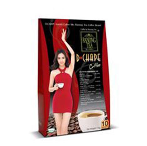 Ranong Tea D-Chape Coffee 55g
