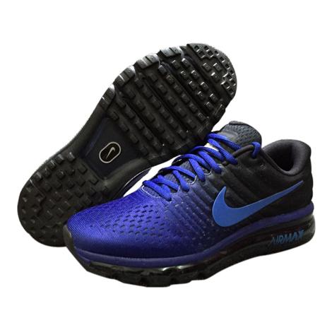 newest df758 17f09 Shopmyar - Nike Air Max 2017 (Dark Blue & Black)