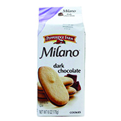 PEPPERIDGE FARM Dark Chocolate Milano 170G ( PF04002 )