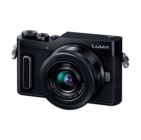 Panasonic LUMIX Digital Single Lens Mirrorless Camera (DC-GF10K )