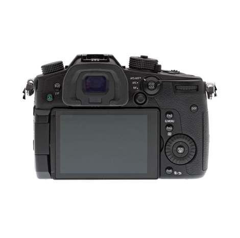 Panasonic Digital Single Lens Mirrorless Camera (DC-GH5A )