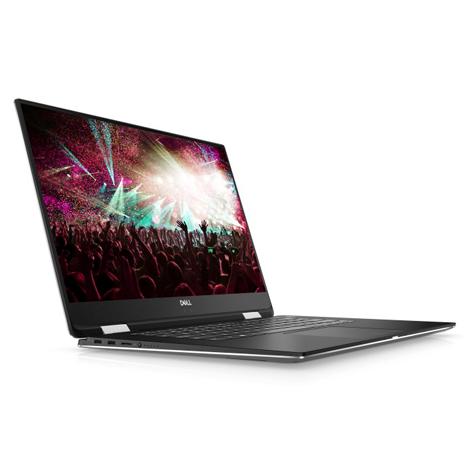 Dell XPS 15 - i7