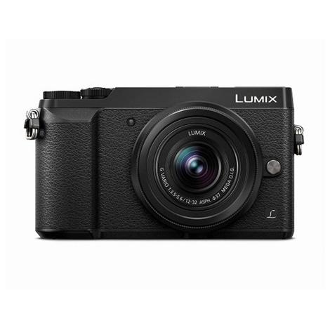 Panasonic LUMIX Digital Single Lens Mirrorless Camera DMC-G85K
