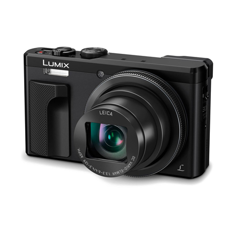 Panasonic LUMIX Digital Camera DMC-TZ80