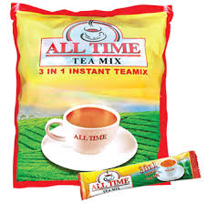 PREMIER All-TIME 3 in 1 Instant Tea Mix ( 18g )