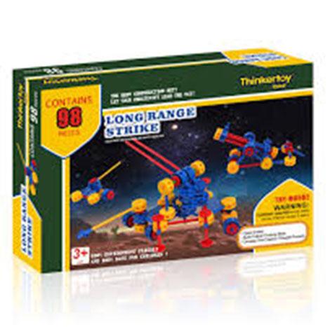 Educational Thinker Toy Long Range Strike (Thy- M 6602)